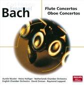 Flute And Oboe Concertos