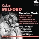Milford: Chamber Music