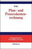 Plan- Und Prozesskostenrechnung