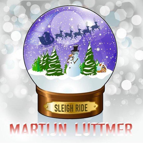 Luttmer Martijn - Sleigh Ride