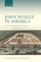 John Wesley in America