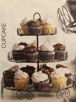 cupcake standaard