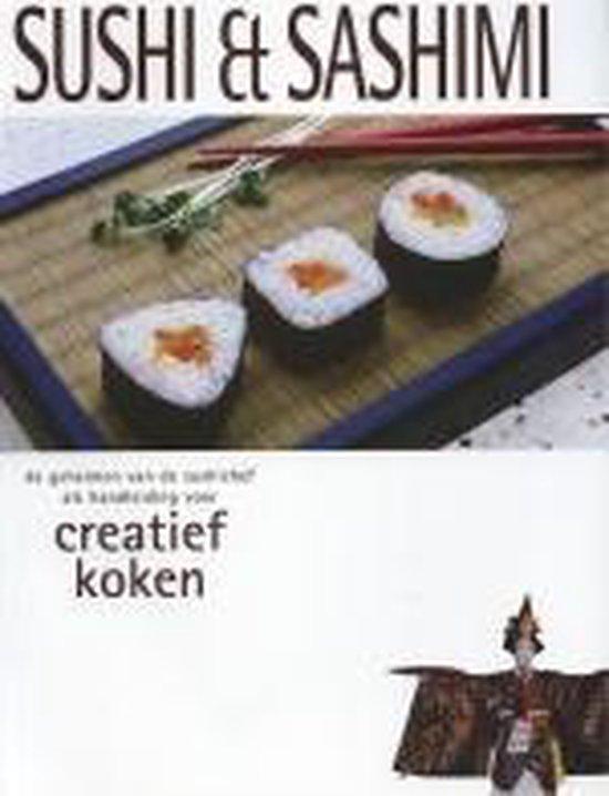 Sushi & Sashimi - Onbekend |