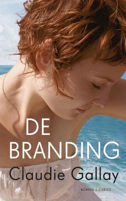 De branding - Claudie Gallay  