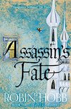 Assassins Fate Book 3 Fitz and the Fool
