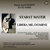 Haydn: Stabat Mater Etc