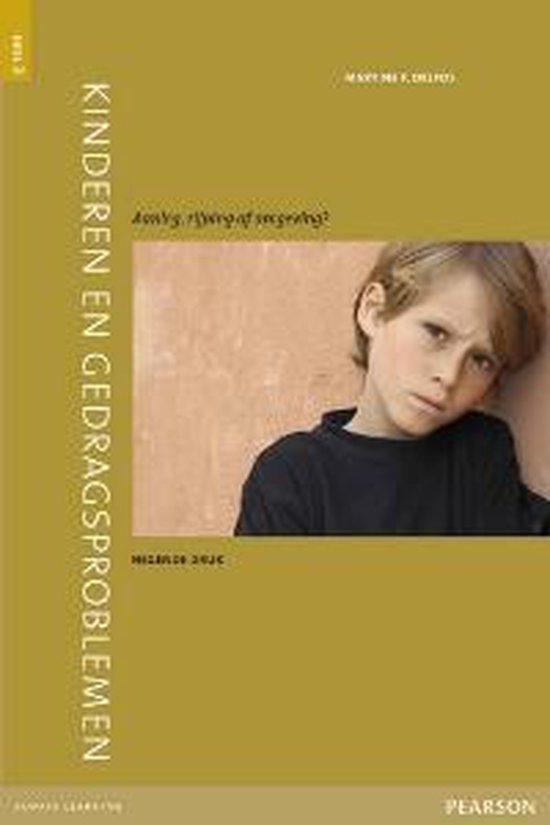 Kinderen en gedragsproblemen - Martine F. Delfos | Readingchampions.org.uk
