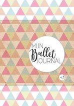 Mijn Bullet Journal - Driehoek - A6