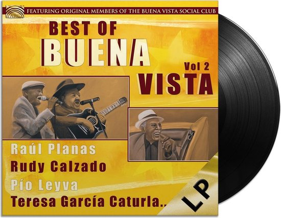 Best Of Buena Vista Vol. 2