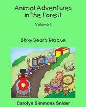 Binky Bear's Rescue