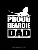 Proud Beardie Dad