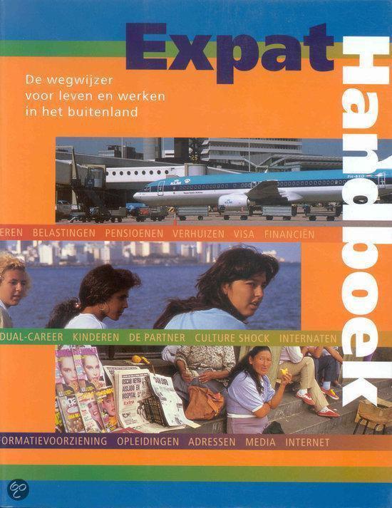 Expat Handboek - Onbekend | Fthsonline.com