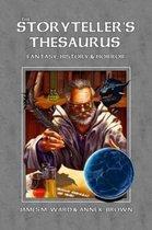 The Storyteller's Thesaurus