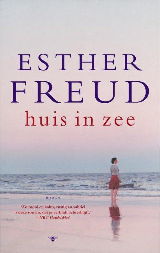 Huis In Zee - Esther Freud pdf epub