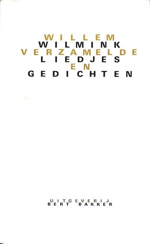 Verzamelde liedjes en gedichten (pbk) - Wilmink pdf epub