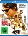 Staples, W: Mission: Impossible 5 - Rogue Nation