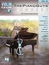 The Piano Guys - Wonders Songbook