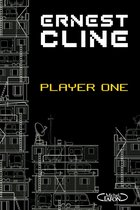 Omslag Player one