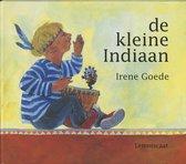 Prentenboek De kleine indiaan
