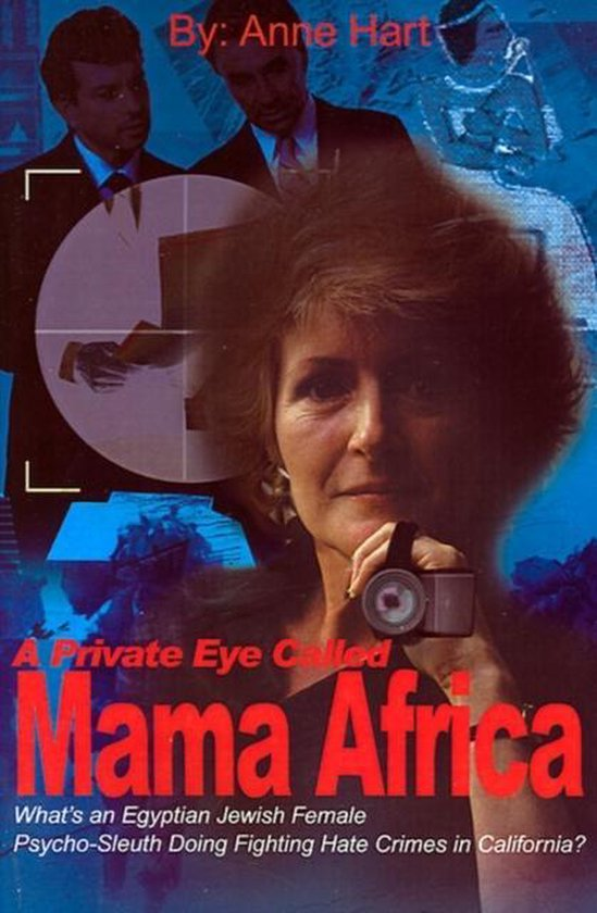 A Private Eye Called Mama Africa