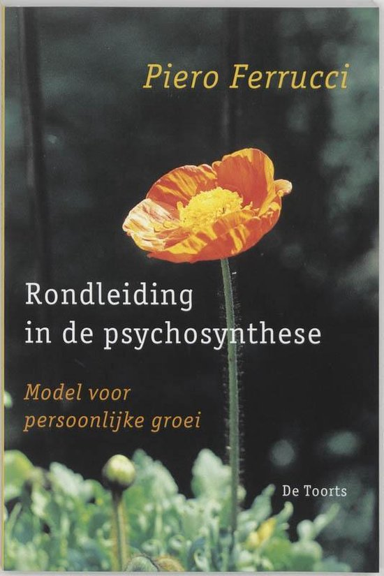 Rondleiding in de psychosynthese - P. Ferrucci   Fthsonline.com