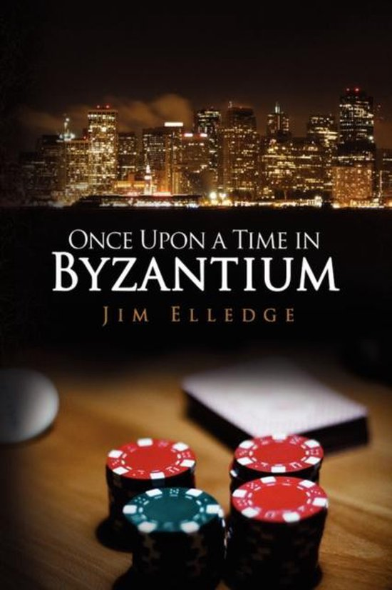 Once Upon A Time In Byzantium