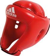 adidas Rookie Children - Hoofdbeschermer - L - Rood