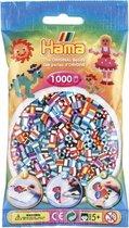 Strijkparels Hama 1000 Stuks 2 Kleurig G