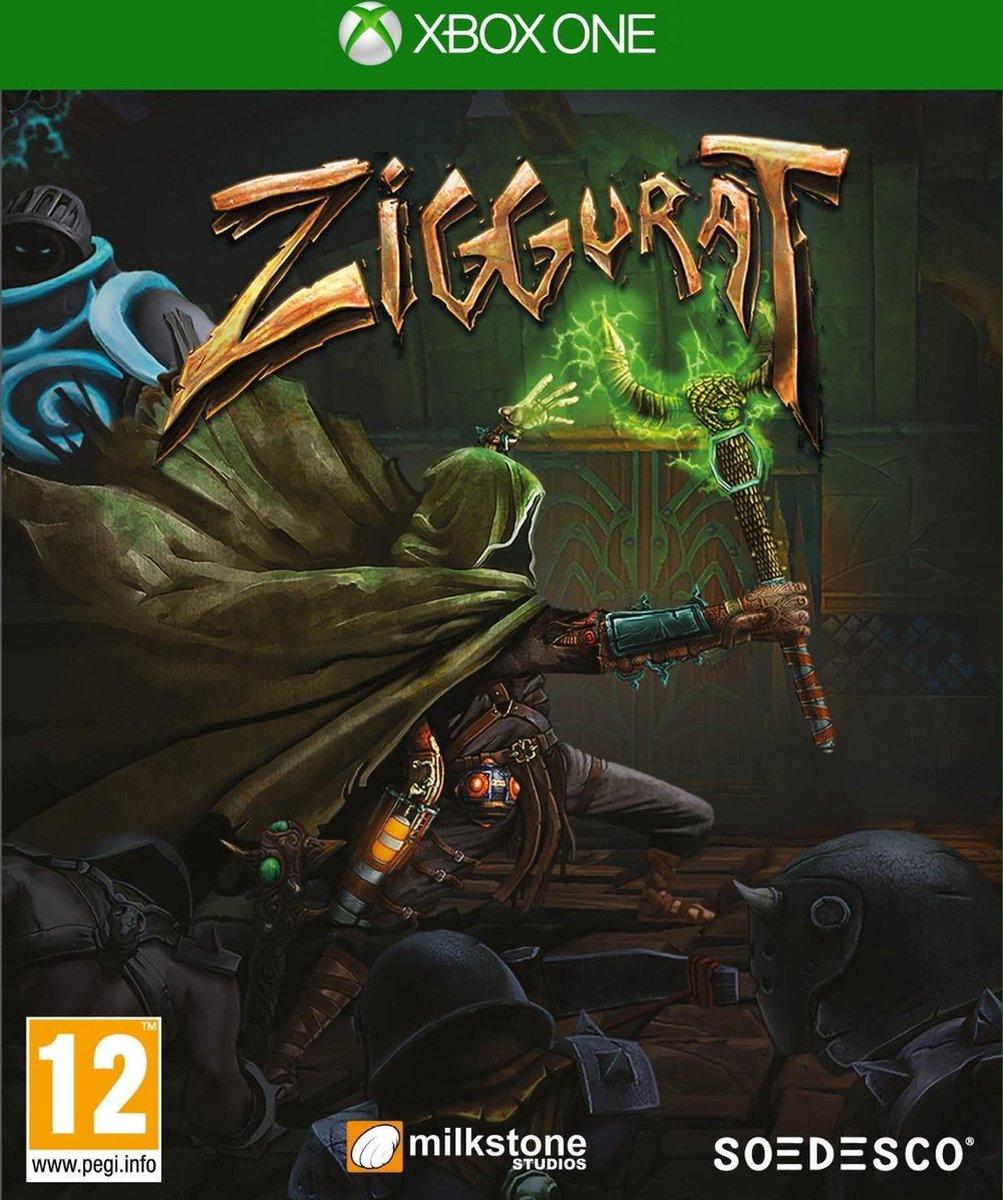 Ziggurat – Xbox One