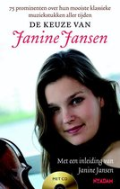 Keuze van Janine Jansen