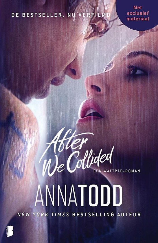 Boek cover After 2 -   After We Collided van Anna Todd (Paperback)