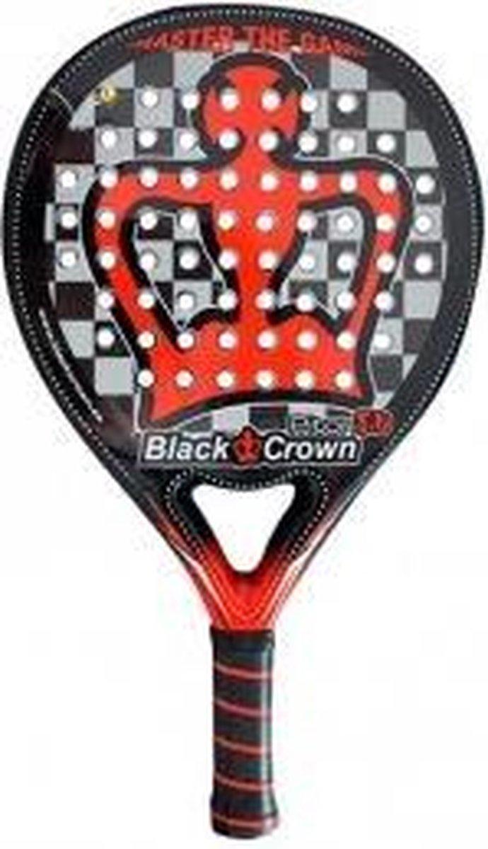 Black Crown Piton 8.0 – 2020 Padel Racket