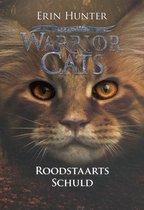 Warrior Cats Novelle 5 -   Roodstaarts schuld