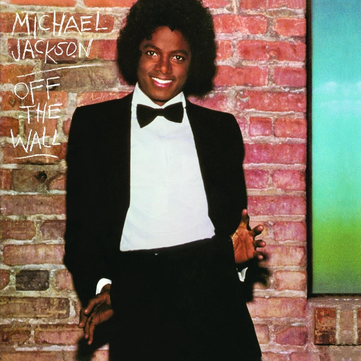 Off The Wall (LP) - Michael Jackson