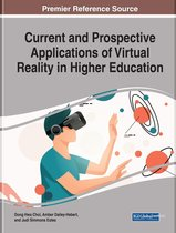 Current and Prospective Applications of Virtual Reality in Higher Education