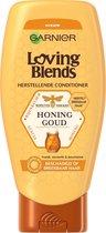 Garnier Loving Blends - Honing Goud Conditioner - 250 ml