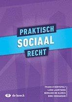 Praktisch sociaal recht (39 editie)