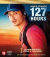 127 Hours (Blu-ray+Dvd Combopack)