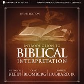 Introduction to Biblical Interpretation: Audio Lectures