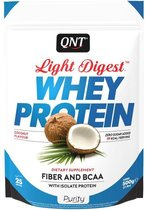 Qnt Whey protein coconut