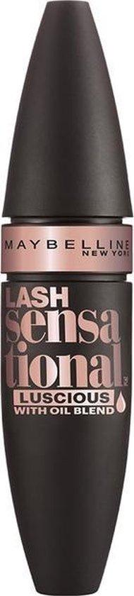 Maybelline Lash Sensational Luscious Mascara Black