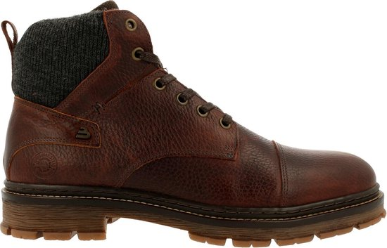 Bullboxer 456K80470A Ankle Boot Men Brown 41