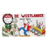 Boek - Joop De Westlander - Deel 3 - Draait door
