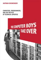 The Computer Boys Take Over