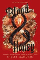 Blood  Honey Serpent  Dove 2