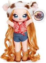 Na! Na! Na! Surprise 2-in-1 Pom - Annabelle Moooshe - Serie 3