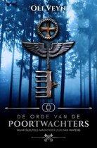 De Orde van de Poortwachters I