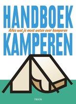 Handboek kamperen.