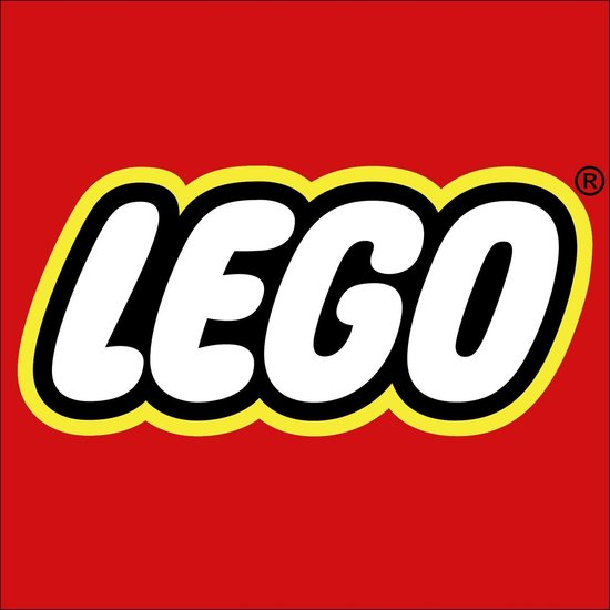 Lego Paashaas met Huisje - 5005249
