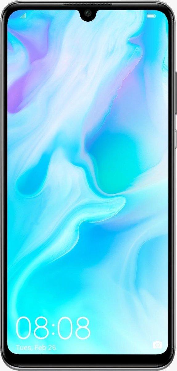 Huawei P30 Lite 64GB Dual Sim - Wit kopen